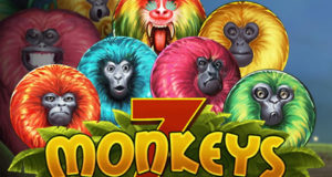 7_Monkeys_Slot_Oyunu