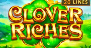 Clover_Riches_Slot_Oyunuuu