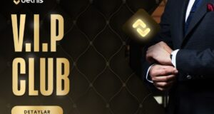 Betnis_VIP_Club